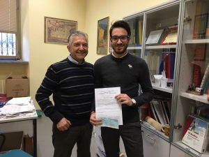 Castiglioni-ARMIR award 2016