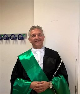Ciro Isidoro-togato Lauree Biologia Alessandria 2018