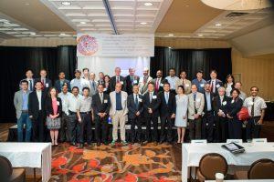 Ovarian Cancer Consortium Conference OKC 2016