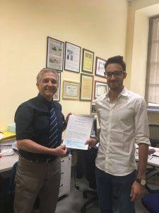 Premio ARM-IR Castiglioni 2017